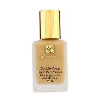 Estee Lauder Double Wear Stay In Place Makeup SPF 10 - No. 84 Rattan (2W2) 30ml/1oz (2w2 Wear Foundation Double Lauder Rattan Estee)