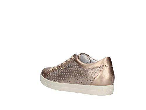 amp;Co Igi 1147444 Igi amp;Co Sneakers Femme Champagne v6wxBB