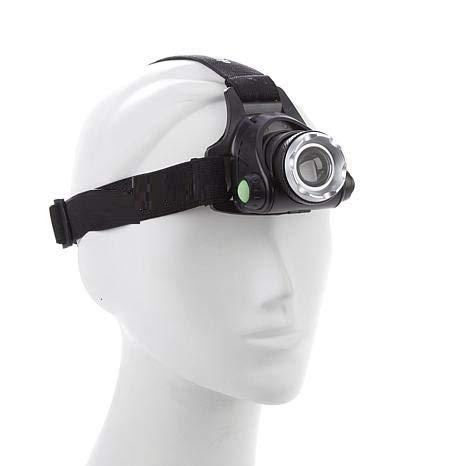 Head Flashlight