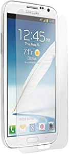 Screen Protector for Samsung Galaxy Note 2 - Transparent