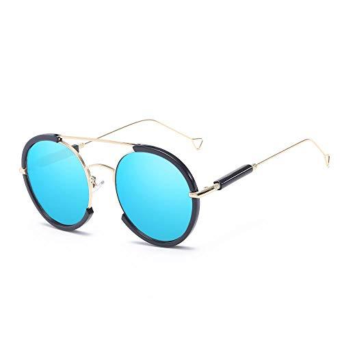7 A5 Mujer Hombre ProteccióN 100 TR Calidad Gafas Senderismo y y Aire UV Marco De Colores Alta Deportes Sol Libre ZHRUIY Gafas 26g Metal 055 BxSqSw