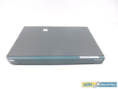(CISCO PIX-515E FIREWALL SECRUITY APPLIANCE 100-240V-AC D525323)