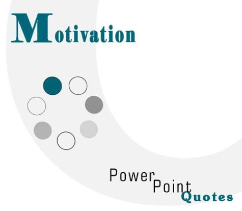 Buy Motivation Powerpoint Quotes Book Online At Low Prices In India
