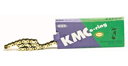 Buy kmc chain chains 428uo o-ring chain chain# 428uo