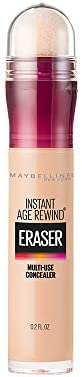 Maybelline Corretivo Instant Age Rewind Eraser Light, 6 ml