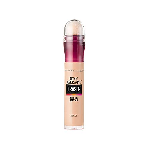 Corretivo Instant Age Rewind Eraser Light, Maybelline, 5.9ml