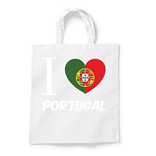 Jaime fond Blanc Gs portugal kase My Tote Coton noir le SHBfqIn