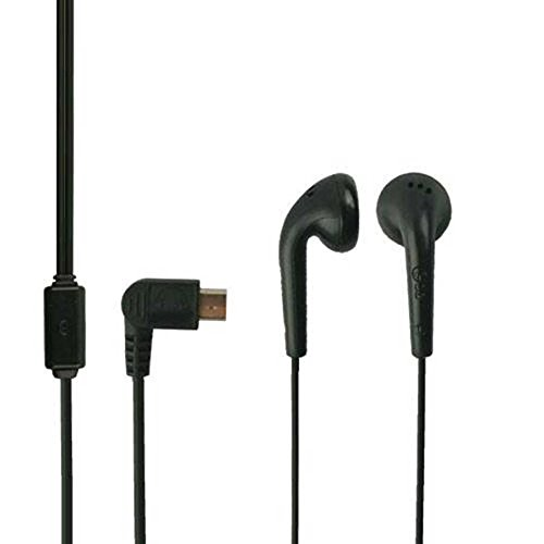 LG SGEY0003218 OEM Original Stereo Hands-Free Earbud Style Headset