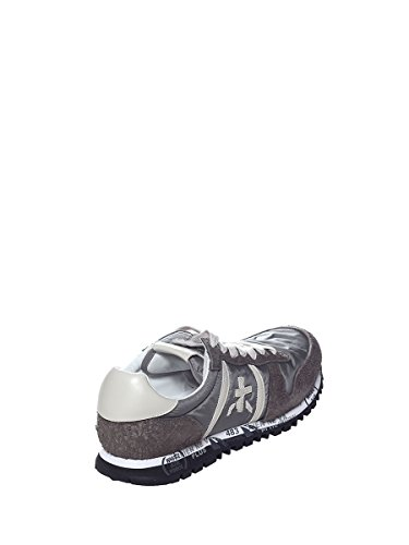 PREMIATA Sneaaker in Camoscio PREPRINCE