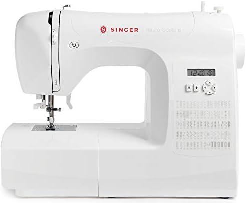 Singer Haute Couture – Máquina de coser