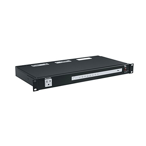Middle Atlantic RLNK-915R | 9 Outlet Power Distribution Unit with RackLink