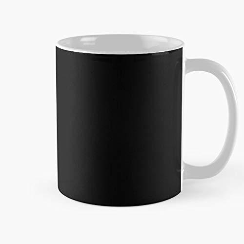 Mug Dodge Challenger Meistverkaufte Standardkaffee 11 Unzen Geschenk Tassen f/ür alle