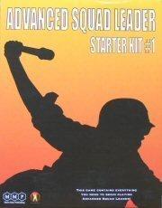 Advanced Kit (Advanced Squad Leader: Starter Kit #1 [BOX SET])