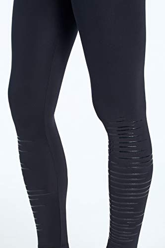 Marika Womens High Rise Performance Frequency Legging