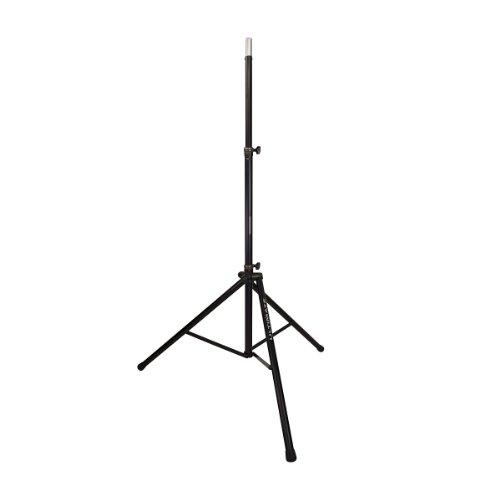 Tripod Ts Stand Speaker 80b - Ultimate Support TS-88B | Aluminum Original Series Tripod Speaker Stand Integrated Speaker Adapter Extra Tall