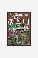 My Grandma Lived in Gooligulch Hardcover