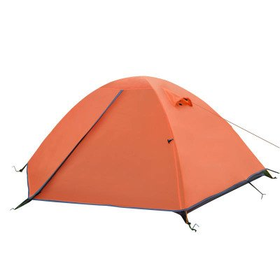 発症熱略す屋外ダブルダブルテントプロフェッショナル暴動キャンプ、ビーチ釣り、アウトドア、サイズ150 * 210 * 145 Cm