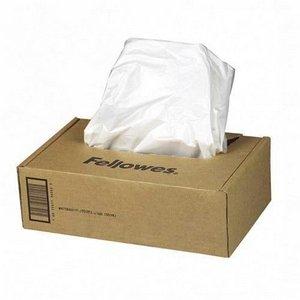 FEL3605801 - Fellowes Powershred Shredder Waste Bags