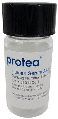 Protea Ps 147 1 Human Serum Albumin  Has   50 Mg
