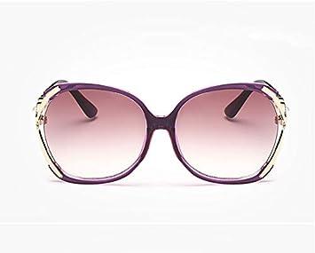 GBST Gafas de Sol de Gran tamaño Mujeres Diseñador de la ...