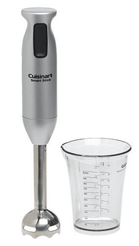 Cuisinart CSB 76BC SmartStick 200 Watt Immersion