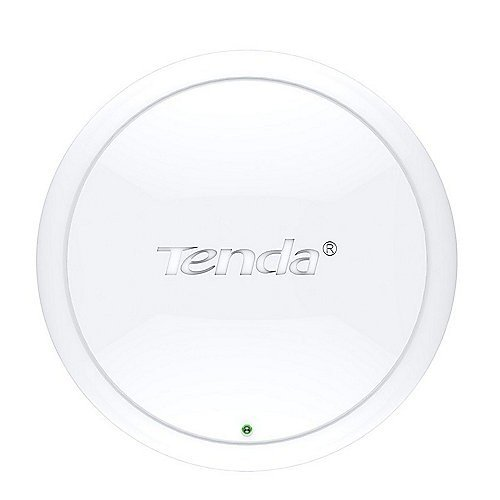 Tenda I12 Wireless Access Point - Ceiling Mountable - PoE - 300Mbps - (Enterprise Computing > Wireless Routers) by Tenda