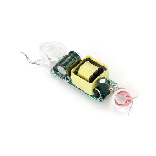 27 opinioni per LED DRIVER ALIMENTATORE TRASFORMATORE 6-10W AC 85-260V