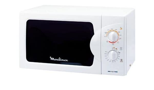 Moulinex AFM 1.41 Ultimys - Microondas: Amazon.es