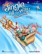 Jingle All the Way Classroom Kit (Teacher Edition, Reproducible Pak, P/A CD)