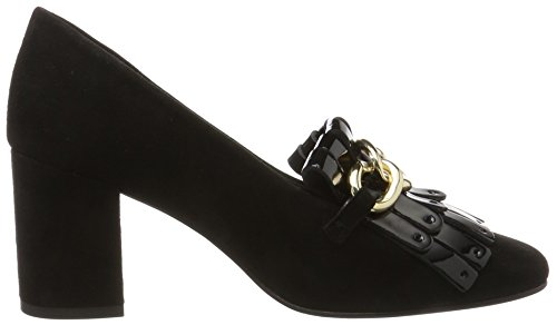 Tosca Blu Women's Solden Closed Toe Heels Black (Nero C99) sale discounts 2014 newest cheap sale good selling KVzJ7p8e