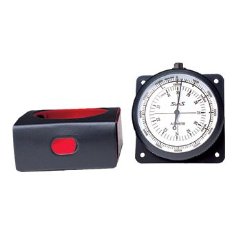 Liberty Mountain Sb-400 Altimeter/Barometer by Liberty Mountain