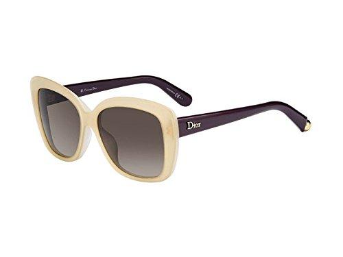 Dior 2271533IF56HA Ladies Dior Promesse 2 3IF HA Sunglasses (Dior Sonnenbrillen Männer)