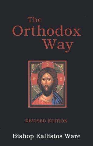 """""""The Orthodox Way"""" av Kallistos Ware"""