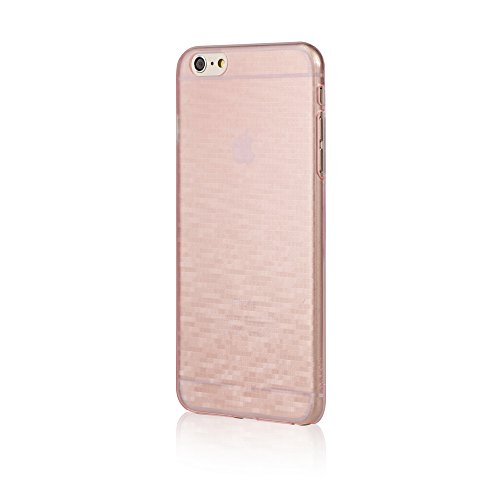 BlingMyThing Ayano Mosaic Collection Mosaik Sakura Schutzhülle für Apple iPhone 6 Plus pink