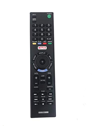 BOMAZ Replacement Remote Controller use for KDL-40R510C KDL-