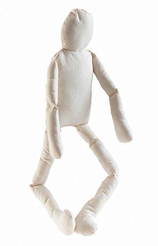 Muslin Doll 12