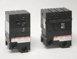 SCHNEIDER ELECTRIC 120/240-Volt 175-Amp HOM2175BB Miniature Circuit Breaker 120/240V 175A by Schneider Electric
