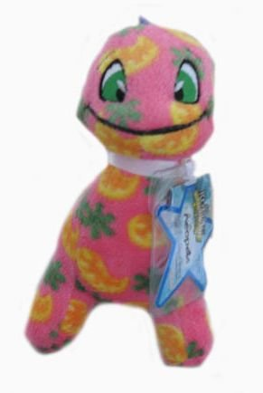 - Jakks Pacific Neopets Series 5 Disco Chomby Plush with Keyquest Code