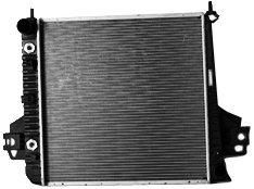 06 jeep liberty radiator - 4