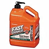 Fast Orange Hand Cleaner Smooth 1 Gallon, Sold As 1 Case, 4 Each Per Case