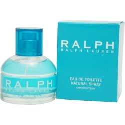 Ralph Lauren Apple Perfume - RALPH by Ralph Lauren EDT SPRAY 1.7 OZ