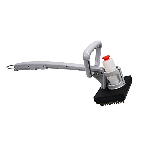 steam grill cleaner - 9