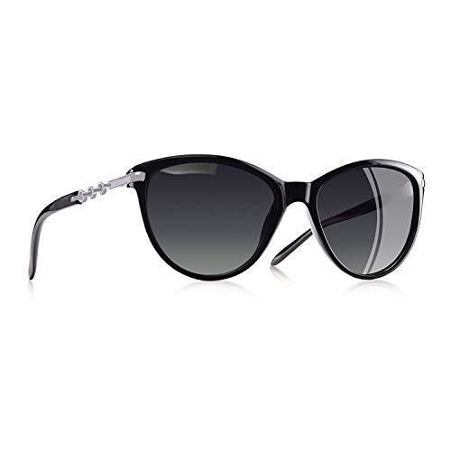 - AOMASTE Retro Polarized Sunglasses for Women 100% UV400 Protection Lens Driving Outdoor Eyewear