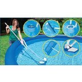 [Intex Deluxe Pool Maintance Kit New 2012] (Swimming Pool Halloween Costume)
