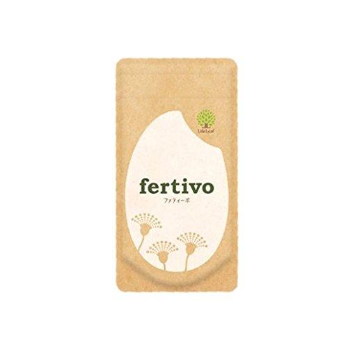 (ライフリーフ)LifeLeaf fertivo ファティーボ 太りたい人のサプリメント B0756QRVHM