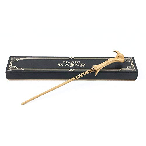 Witches and Wizards Wand Cosplay Wand   with Steel CORE (Style 4)