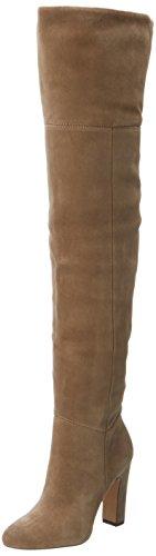 ALDO Damen Nakina Langschaft Stiefel Beige (Taupe / 37)