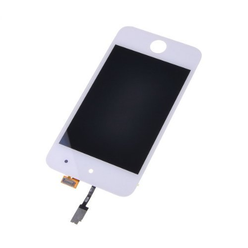 Replacement LCD Screen Digitizer Assembly For iPod Touch 4 4th Gen 4G (Lcd Screen Ipod Touch 4th)