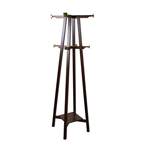 Proman Products CT17029 Santa Fe Coat Rack 17