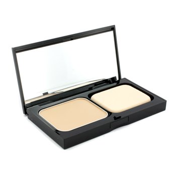 Bobbi Brown Illuminating Powder Finish Compact Foundation SPF 12 ~ ~ Beige # 3 ( Boîte)
